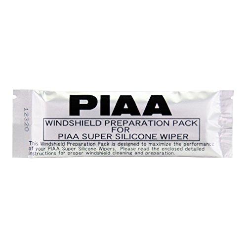 Piaa (94000 Silicone Prep Pad for Windshield