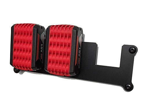 Wandhalterung passend für Bosch Professional Akku 18V-LI Procore Wandhalter 3-Fach