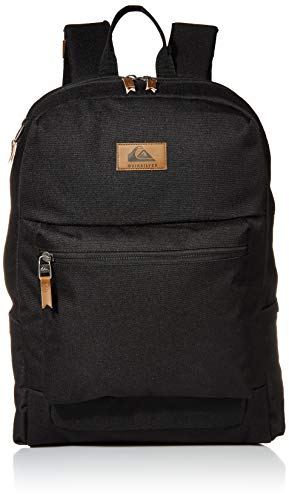 Quiksilver Men's SEA Coast Backpack, black, 1SZ