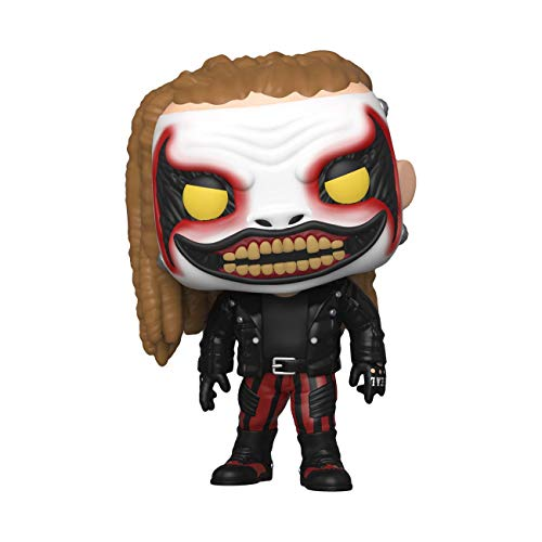 Funko- Pop WWE: The Fiend w/Chase (Edición Especial) Figura Coleccionable, Multicolor (47806)