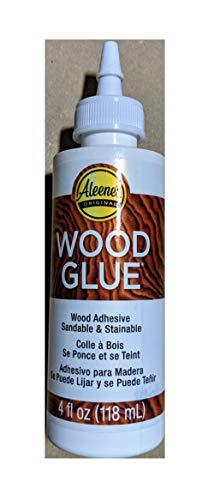 Aleene's 15623 Wood Glue 4oz