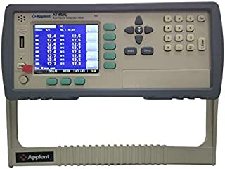 AT4516 16 Channels Temperature Data Logger for LED Industry