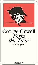 Farm Der Tiere (German Edition) [12/31/1998] George Orwell