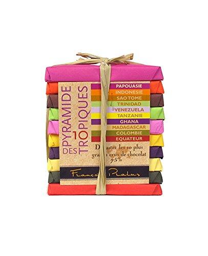 commercial petit chocolat du monde puissant