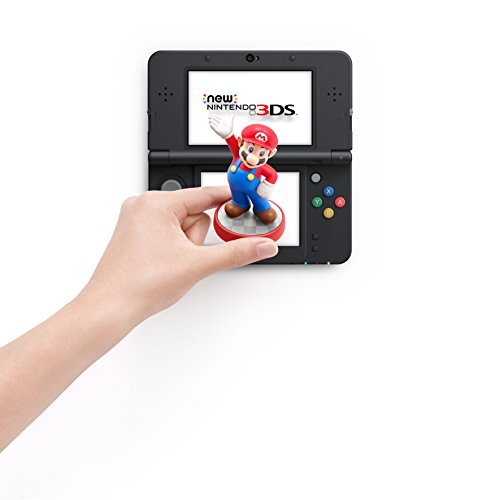 Super Mario Amiibo - 6