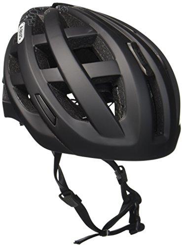 Abus bicicleta casco yadd-I Velvet Black talla L 58-62 cm
