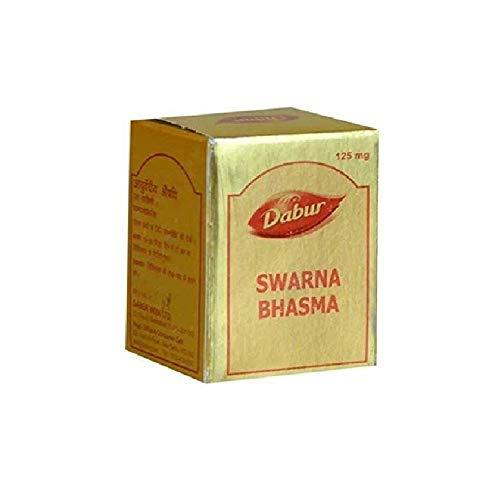 Dabur Swarna Bhasma (125 mg)