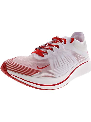Nike Zoom Fly SP Hombre Running Trainers AJ9282 Sneakers Zapatos...