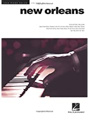 New Orleans: Jazz Piano Solos