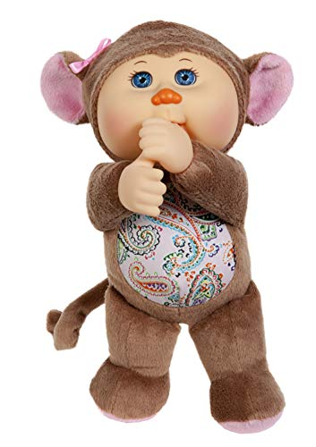 Cabbage Patch Kids 9' Syndey Monkey Zoo...