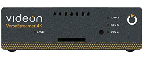 Review Of Videon VersaStreamer 4K HDMI H.264/H.265 Streaming Encoder/Decoder