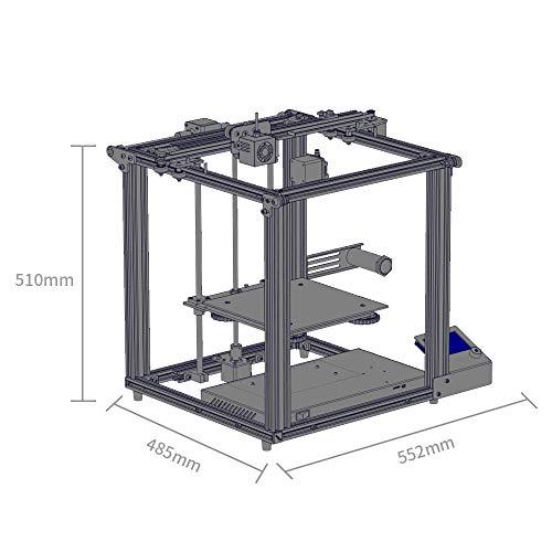 Creality 3D – Ender-5 Pro - 9