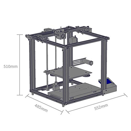Creality 3D – Ender-5 Pro - 10