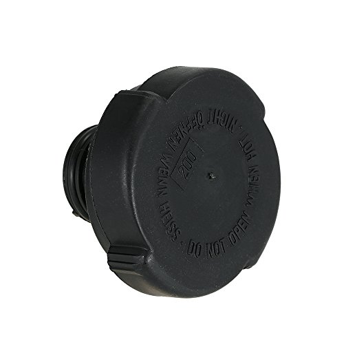 Tapa del Tanque, Tapa del Tanque de expansión del radiador del refrigerante del Agua de refrigeración17111712669 para BMW E36 E46 E38 E39 E53 E83