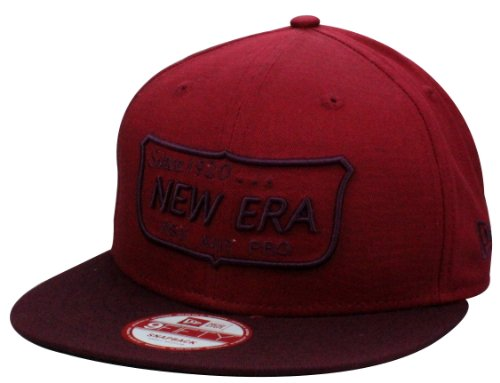 New Era Casquette Snapback 9Fifty Ask Any Pro in blue | Taille S/M