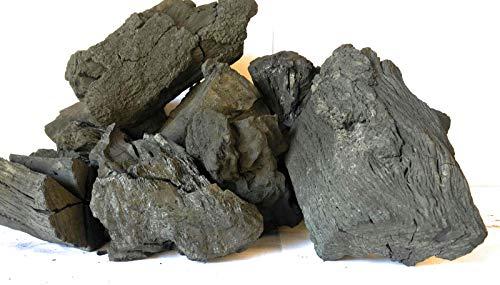 Desconocido Carbonella vegetale 100% legno di encina per barbecue ristoranti ecc (3 kg)