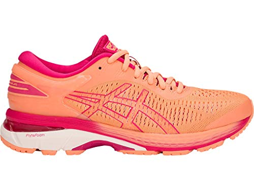 The 10 Best Women's Shoes for Lower Back Pain - ASICS Women's Gel-Kayano 25 Running Shoes