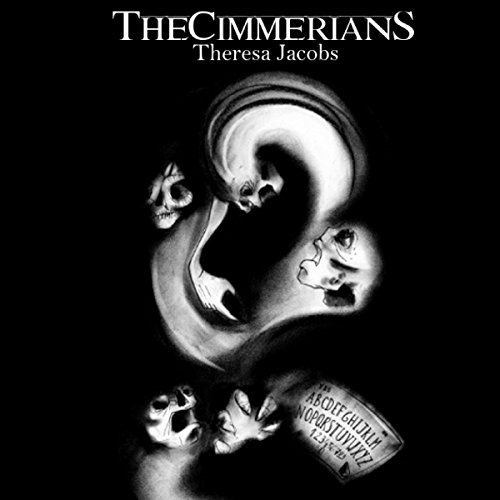 The Cimmerians audiobook cover art