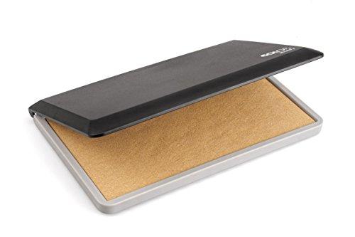 COLOP 109709 Stempelkissen Micro 3 ohne Farbtränkung, 90 x 160 mm