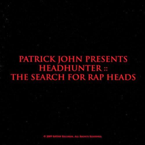 Patrick John