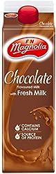 Magnolia Milk, Chocolate, 1L - Chilled
