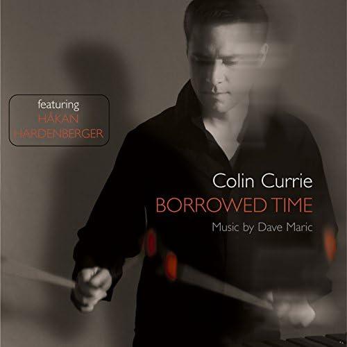 Colin Currie feat. Dave Maric, Håkan Hardenberger, Clive Driskill-Smith & Sam Walton