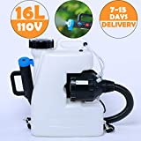 INMAKER Electric ULV Sprayer Portable Fogger Machine, Disinfectant Machine Backpack 4.22 Gal Capacity