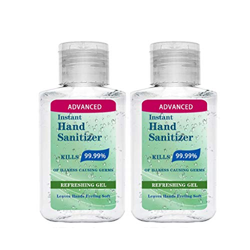 Hand Sanitizer – IN STOCK ON AMAZON!