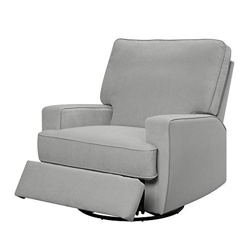 Baby Relax Rylan Swivel Glider Chair