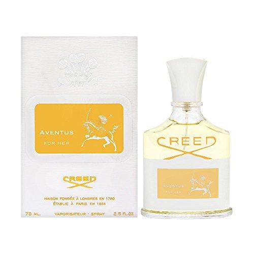 Creed Aventus femme/woman Eau de Parfum Spray 75 ml, confezione da 1 (1 x 75 ml)