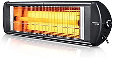 Kumtel Ex 23 Süper Ecoray 2300 Watt İnfrared Isıtıcı