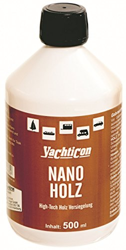 Yachticon–Imprägnierung Nano Wood