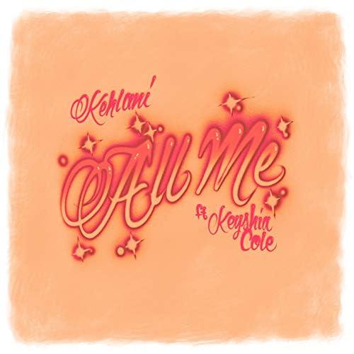 Kehlani feat. Keyshia Cole