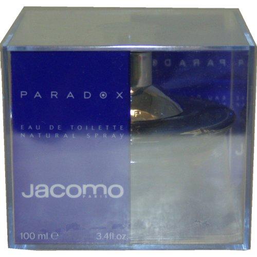 DONA PARADOX 100 ml EDT Vapo