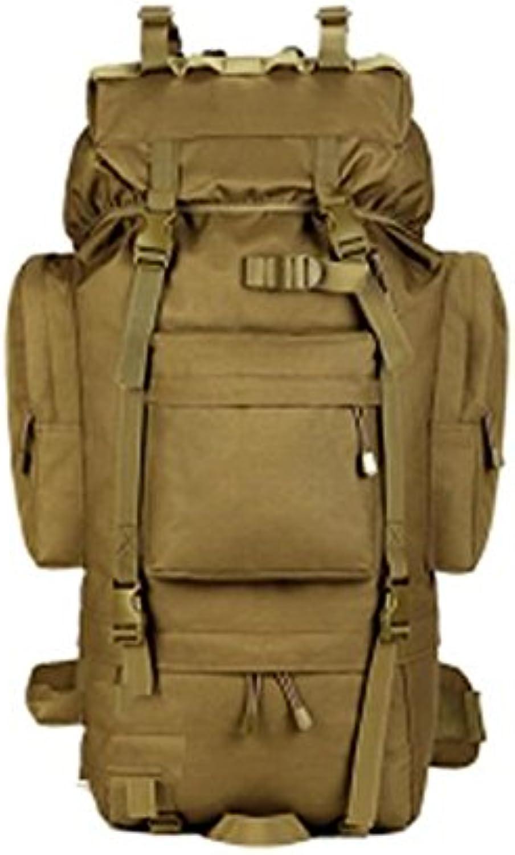JWBB Bergsteigen Big Bag 60 L 70 lift Rucksack outdoor Tasche Rucksack big bag für City Rucksack