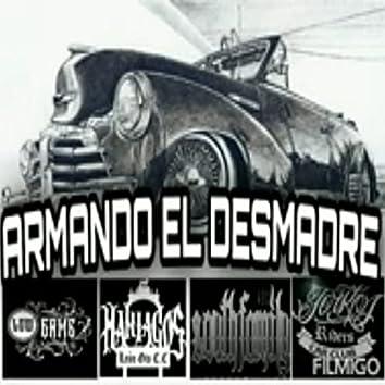 Armando el Desmadre