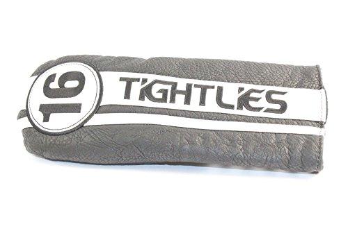 "Adams 2014 Tight Lies 16"" Fairway Wood Headcover Black/White"