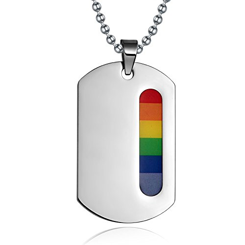 Collier Gay Pride
