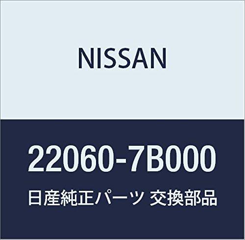 Nissan Genuine 22060-7B000 Knock Sensor