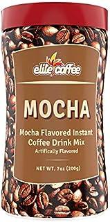 Sponsored Ad - Elite Instant Coffee (Mocha)