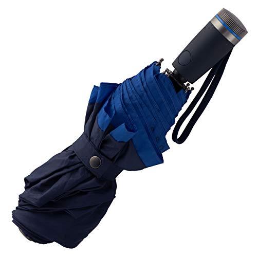 Gear Blue Taschenschirm