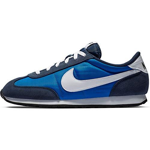 Nike - Mach Runner - 303992414 - Farbe: Dunkelblau - Größe: 44.5 EU