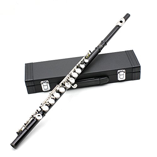 Andoer® Flauta Travesera