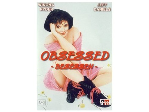Film DVD - Obsessed - Ryder Winona Besessen mit (D)