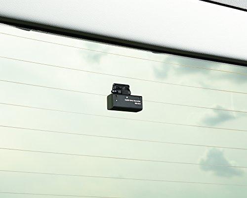 コムテック前後2カメラドライブレコーダーZDR-015前後200万画素FullHDノイズ対策済夜間画像補正LED信号対応専用microSD(16GB)付1年保証GセンサーGPS高速起動駐車監視/安全運転支援機能付COMTEC