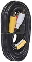 RCA VH914R Stereo Dubbing Cable (12 ft)