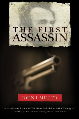 Image of The First Assassin