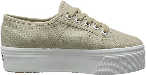 Superga 2790 Acotw Linea Up and, Zapatillas para Mujer