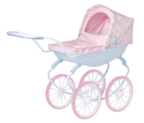 Zapf Creation 700419 Baby Annabell Carriage Pram