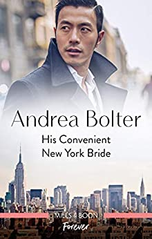 His Convenient New York Bride by [Andrea Bolter]
